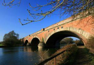 Moulsford Railway Bridge