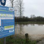 Water Hay Car Park