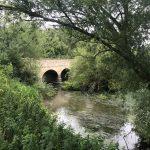 Hannington Bridge