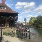 Richmond Lock & Isleworth
