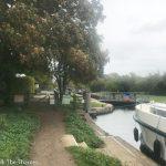 Culham Lock
