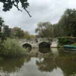 Culham Old Bridge
