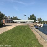 Radley Boat House