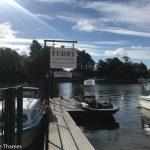 Shepperton & Weybridge Landing