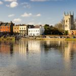 Richmond Lock & Isleworth *